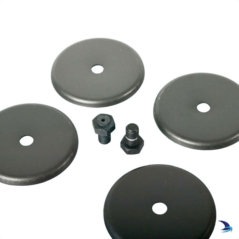 Whale - Clamping Plate Kit for Whale Gusher® 30